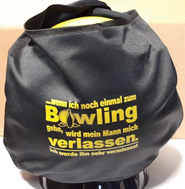 DAB Bowling Rendsburg Pro-Shop